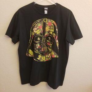 Darth Vader Star Wars Graphic Tee